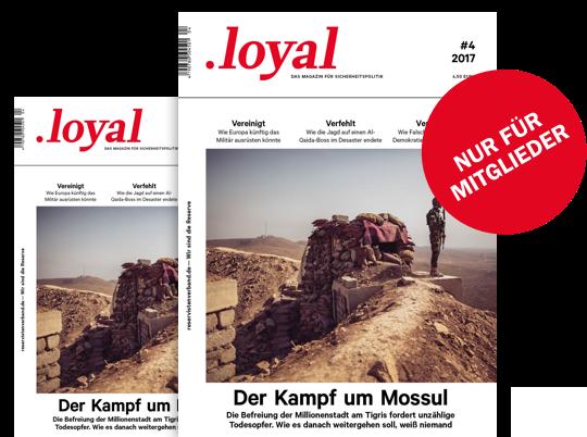 Loyal Deutsch