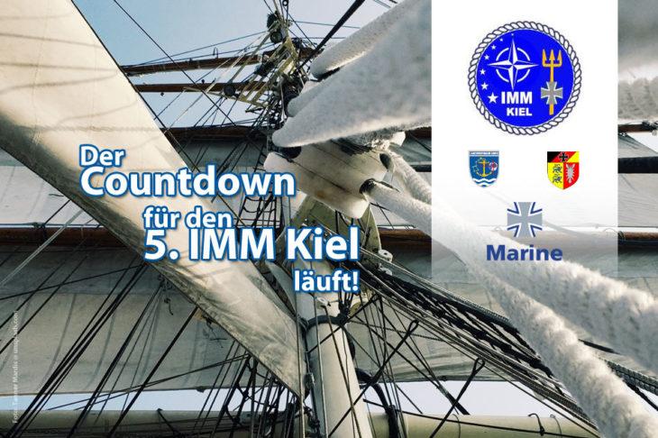 Internationaler Maritimer Mehrkampf 2019