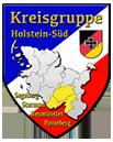 Wappen der Kreisgruppe Holstein Süd