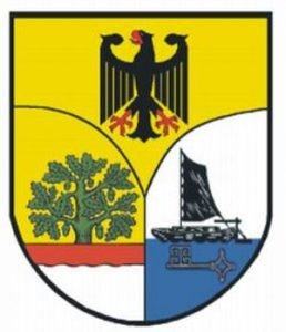 Wappen der ehem KrsGrp OHZ / WEM