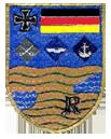 Wappen der Kreisgruppe Schleswig Nord