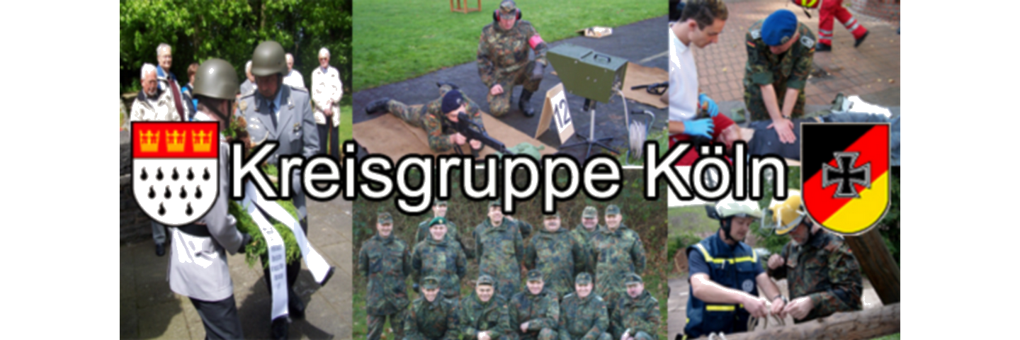 Kreisgruppe Köln - Collage