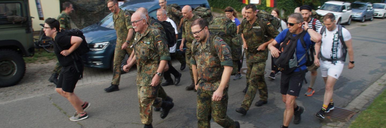 Lachendorfer Marsch 17.08.2019