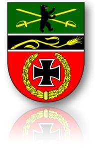 Wappen Reservistenkameradschaft 14 Berlin