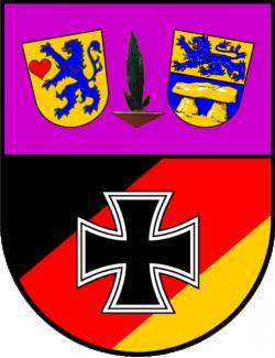 Wappen Kreisgruppe Celle