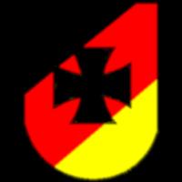 Das Bild zeigt das Wappen des Verbandes der Reservisten der Deutschen Bundeswehr (VdRBw).