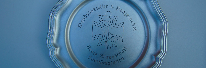 Veranstaltung: 25.04.2014, Kreisgruppe-Ost, Wandsbekteller und Panzerpokal