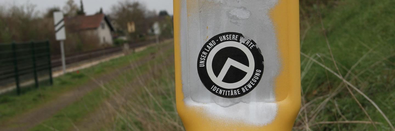Bei Rechtsextremismus Darf Niemand Wegschauen