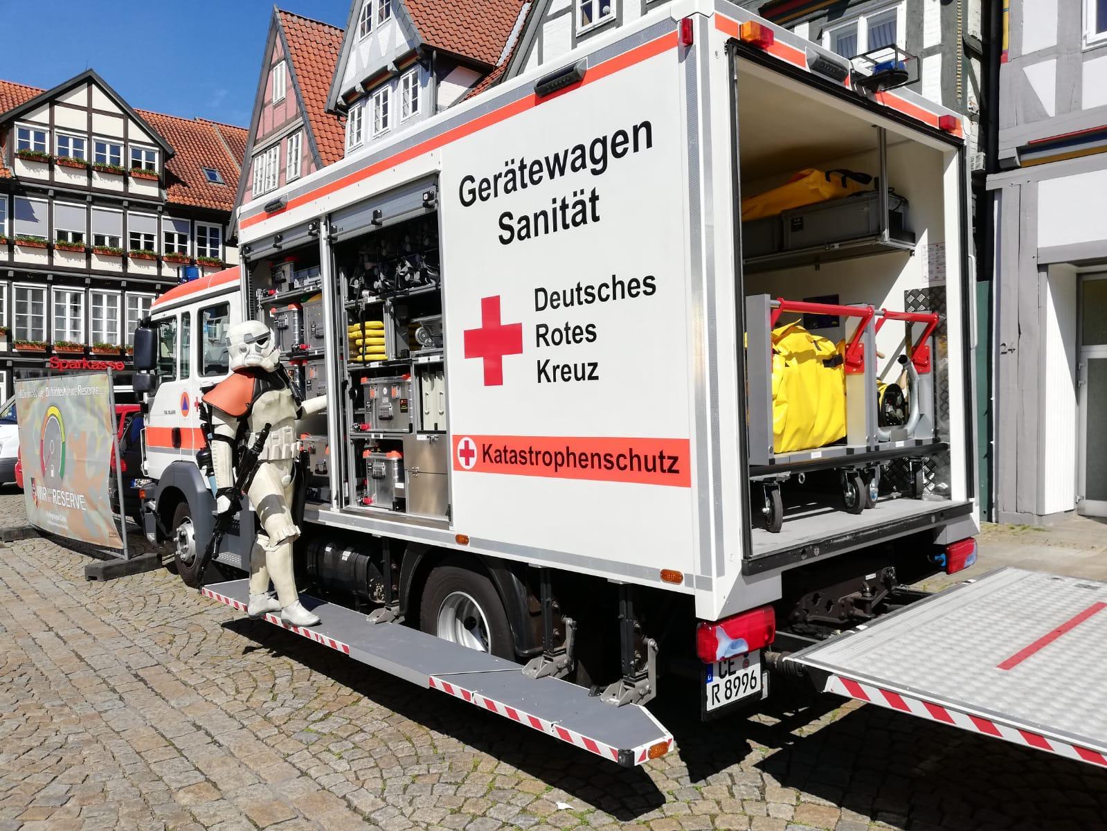 Deutsches Rotes Kreuz Kreisverband Celle e.V.