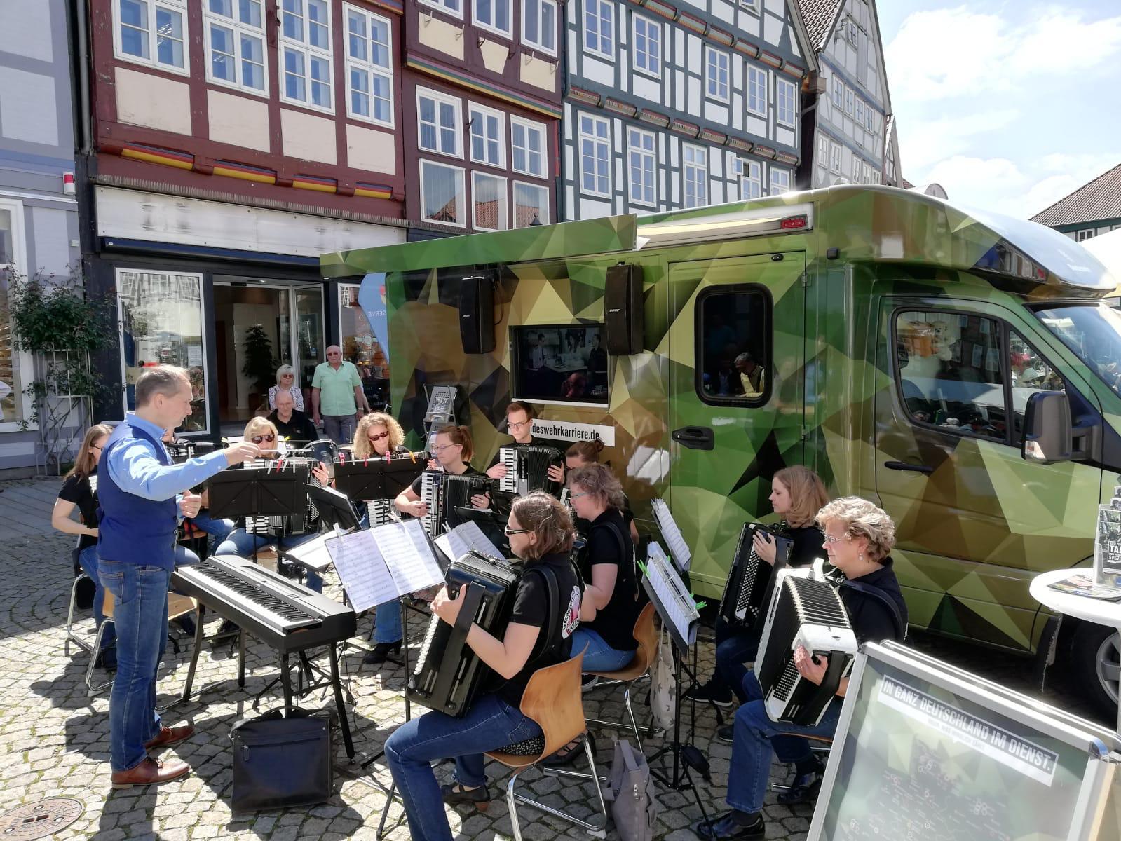 Akkordeonverein Winsen/Aller