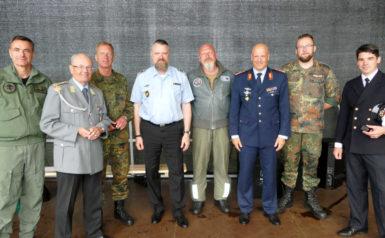 Tag der Bundeswehr in Jagel