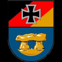 Wappen Fallingbostel/Walsrode