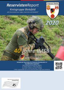 Kreisgruppe Bielefeld ReservistenReport 2020
