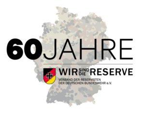 60 Jahre Reservistenverband