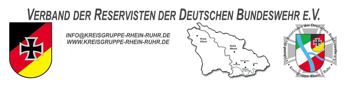Banner Kreisgruppe Rhein-Ruhr