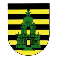 Wappen der RK Moritz Graf von Sachsen zu Dresden