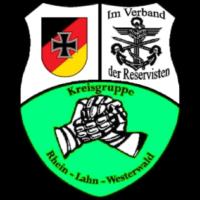 Wappen der Kreisgruppe Rhein-Lahn-Westerwald