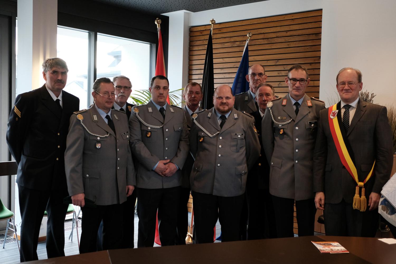 Reservistenkameradschaft Vechta
