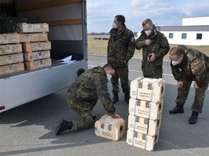 Landesregiment Bayern: Ohne Vorkommando keine Ausbildung