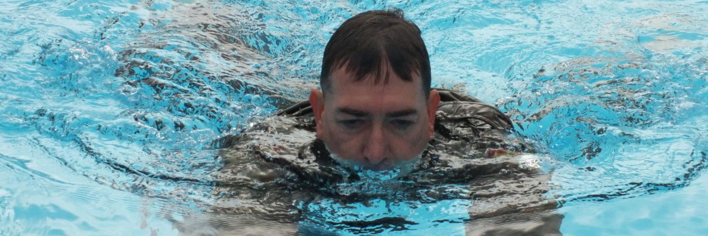 Kleiderschwimmen RK Lachtetal