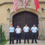 Schloss Cecilienhof - Potsdamer Konferenz